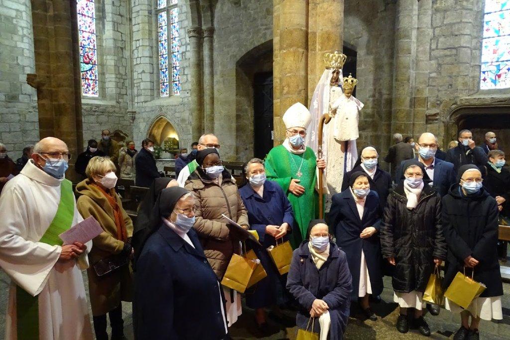 Soeurs Augustines de Guingamp