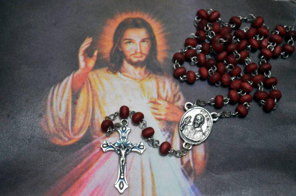 Dimanche de la miséricorde