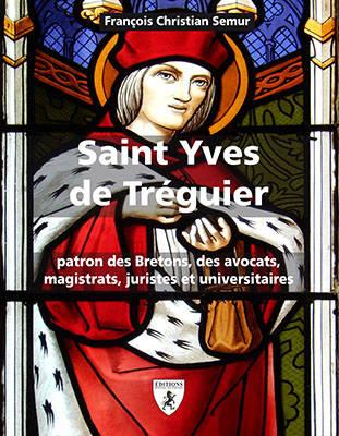 Livre sur Saint Yves de François-Christian Semur