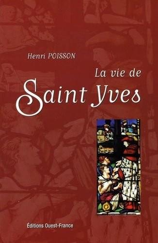 Livre sur Saint Yves d'Henri Poisson