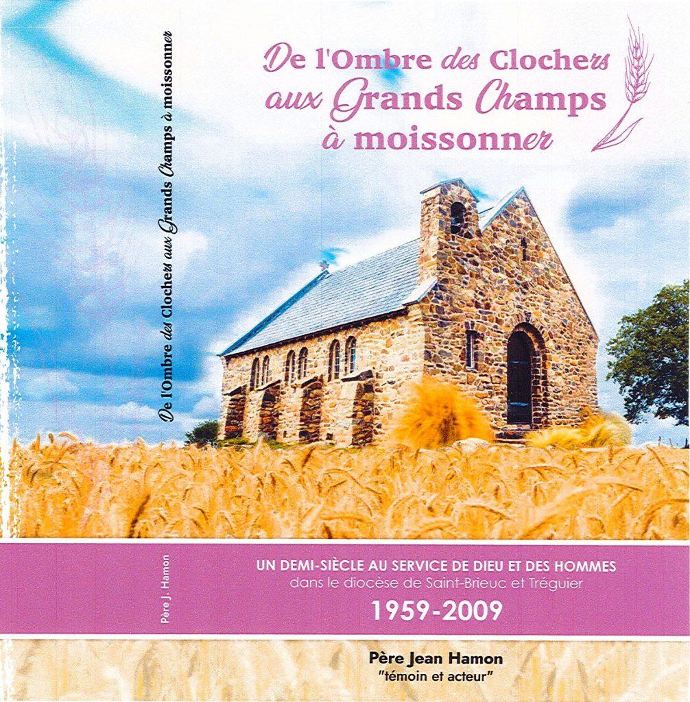 Livre du Père Jean Jamon