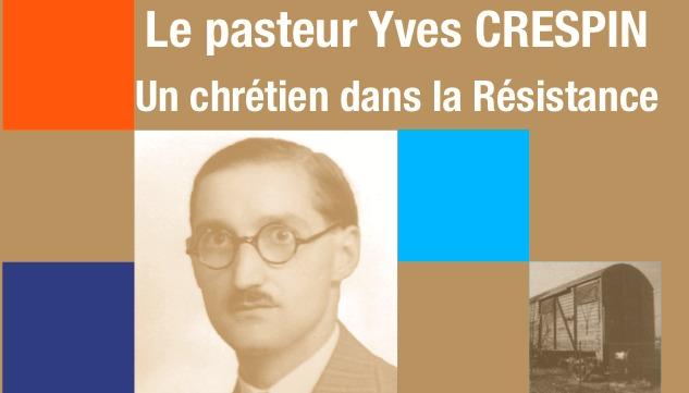 Livre sur Yves Crespin