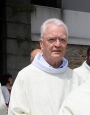Abbé André Perrot