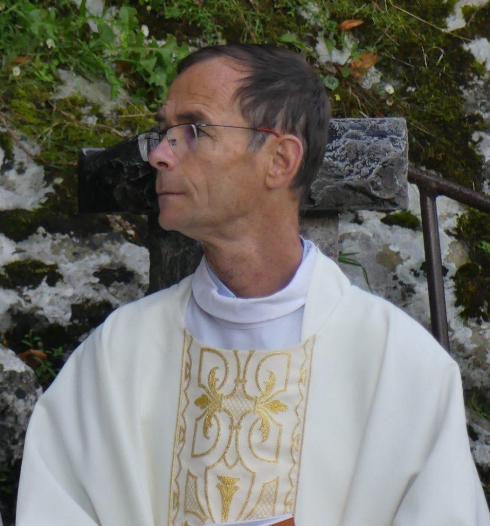 Père Xavier de Guibert
